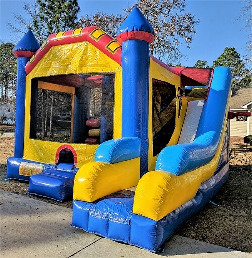 Bounce House Rentals Columbia, SC