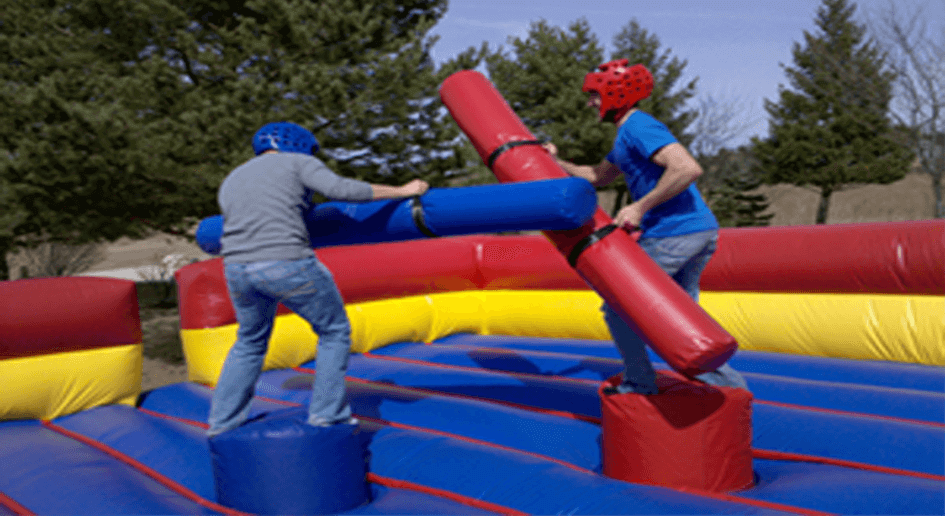 Party Inflatable Rentals for Backyard Parties