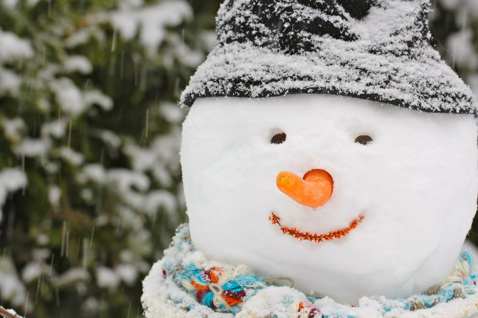 Cold Weather Birthday Parties | Kids Party Ideas in Winter