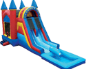 Bounce & Slide All-n-1