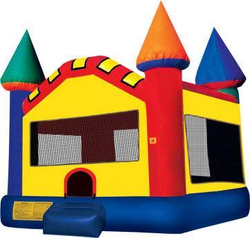 Jump Castle
