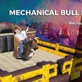 Mechanical Bull Rental South Carolina