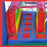 Paw Patrol Bounce House Rentals