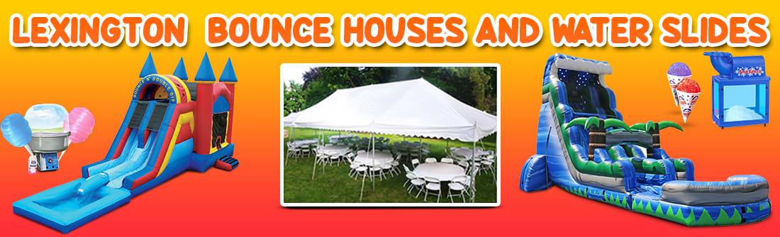 Bounce House Rentals Lexington SC